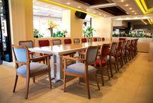 27 Antep Mutfağı Restaurant - İzmir / 27 Antep Mutfağı Restaurant - İzmir #sandalyeci . . #izmir #istanbul #frankfurt#dubai#amsterdam #odessa #toronto#washingtonDC #stpetersburg #almaty #astana  #design #interiordesign #Americas #FoodandBeverage #Show #Miami #USA #interiordesigner#homedecor #armchair #hotel #restaurant#homedesign #RoundDesign#TimelessDesign #InteriorDesign#ChairMakers #RestaurantDesign