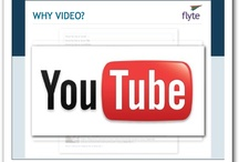 Social Media and Web Marketing Presentations / by flyte new media