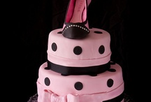 cakes / by claudia flores