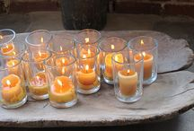 {candles}