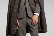 Vestiti uomini
