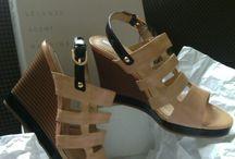 Shoes Mon amours