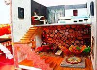 Interior Design and Architectute at Lakhotia Institute of Design
