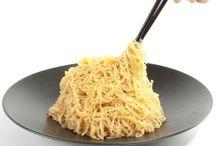 Konjac, Miracle, Not Naughty Noodles