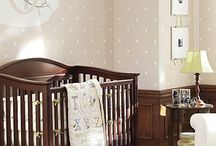 olivia's new room / by Katie Leigh
