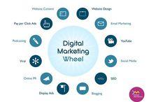 Digital Marketing / Get the updates on digital marketing