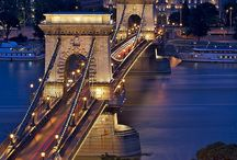 Budapest / My beautiful city! I was born here<333