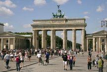 Berlijn (Berlin) / De mooiste foto's van Berlijn in Duitsland. Foto's van bezienswaardigheden, musea, gebouwen, parken en mooie plekjes in Berlijn.