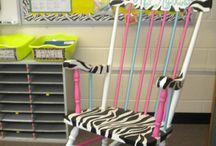 Classroom Ideas / by Kim Schultze