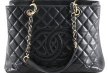 Chanel, Prada & Gucci: for sale