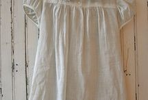 Yoke Dresses I like