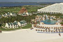 HOTELES IBEROSTAR / Galeria del Hotel Iberostar #RivieraMaya y fotos de nuestros eventos en el resort