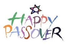 Passover ~ Unleavened Bread / by Crafty Court Reporter