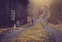South Northern Lights Photography / Familie, barn og kjærlighet