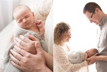 Cleveland Newborn Photographer / Cleveland Newborn Photography