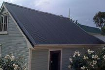 Roofing / Steel roofing
