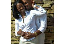Couples/Engagement Portraits