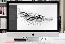 Zdjęcia Imagowe / Portfolio / różne formy prezentacji stron i materiałów drukowanych w portfoliach