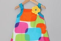 DIY Childrens clothing