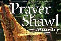 Prayer shawl ministry south Africa