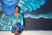 Summer 2014 Collection / Boho chic resort & beach wear! Perfect styles to a many occasion.
