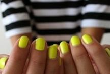 Nails  / Beautiful nail ideas