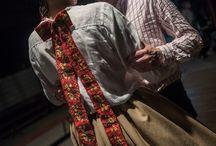 Polski taniec/Polish dance