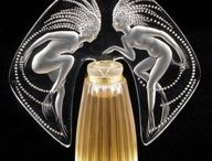 Perfume Bottles / Beautiful Design Perfume Bottles