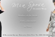 Occasion Wear & Mother of Bride