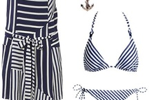 Nautical But Nice / by Clothes, Clothes, Clothes!