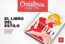Christmas 2014 / Los mejores #regalos para #Navidad
