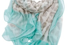 **Scarves Galore**