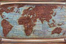maps,world maps