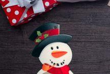 Décoration de Noël à personnaliser
