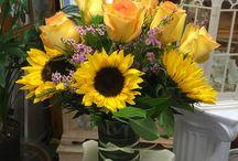 Beautiful everyday flowers
