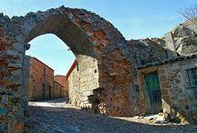 Bellas Ruinas