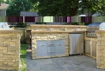 Outdoor projects / by Kim Hinkle