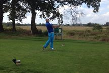 golfseizoen 2014 / golfseizoen en de hoogte punten