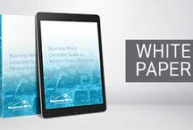 Tempo / Business Wire's Latest White Papers, Trend Reports, Videos, Articles, Tips and Tools