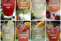 Food - sodastream recipes