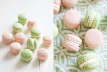 ++ PARTY + PINK AND GREEN ++ / Pink and green is a favourite color combination... would love to arrange a pink and green themed party for our little girl... this board is all things pink and green for inspiration... / by Cherie Edwards