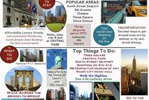 NYC / NYC Inspiration gathered by Elizabeth, founder and editor of ConfidentlyElegant.com - A New York City Based Lifestyle Blog