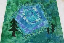 Quilt A long Quilts