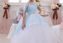 Платья Катерины