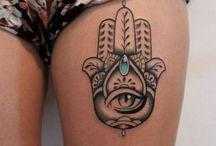 Τατουάζ 1