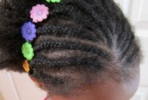 Baby Girl's Hairstyles