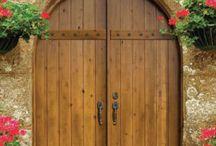 Πόρτες