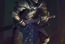Armure Fantastique