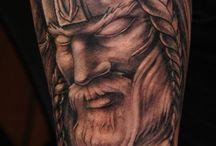 Tatuagens Viking