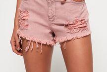 Summer fashion vibes